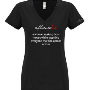 influenceHER Inspiration Shirt