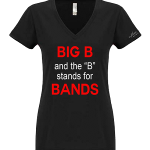 Big Bands Shirt